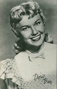 AK Doris Day, Ca. 1950/60er Jahre (27254) - Actors