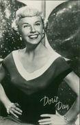 AK Doris Day, Ca. 1950/60er Jahre (27256) - Actors