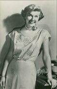 AK Doris Day, Ca. 1950/60er Jahre (27257) - Actors