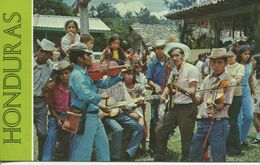 Rual Orchestra, Ojojona (002352) - Honduras