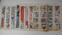 IMAGERIE DE LA S.F. / 7 N° / Début Des Années 1940 - Lots De Plusieurs BD