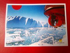 Arctic Umiaq - Groenlandia