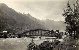 - Dpts Div.-ref-WW196-  Savoie - Saint Etienne De Cuines - St Etienne De Cuines - Pont Sur L Arc - Ponts - - Autres Communes