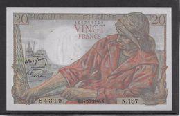 France 20 Francs Pêcheur - 14-10-1948 - Fayette N° 13-13 - SPL - 1871-1952 Anciens Francs Circulés Au XXème
