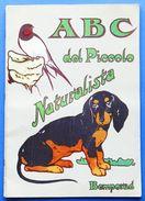Libri Ragazzi - ABC Del Piccolo Naturalista - Bemporad - S.d. - Books, Magazines, Comics