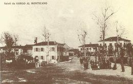 GORGO AL MONTICANO  INAUGURAZIONE CA RI VE 2003 - Treviso