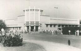 Bureau De Poste Central à Luluabourg  (002359) - Kongo - Kinshasa (ex Zaire)