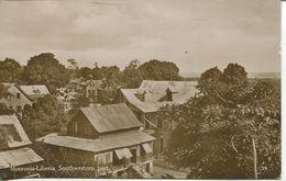 Monrovia - Southwestern Part 1930  (002360) - Liberia