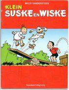 KLein Suske En Wiske  Wiily Vandersteen 30 Blz - Suske & Wiske