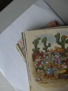 Kinderen Children Enfants Animals And Cactus - Kindertekeningen