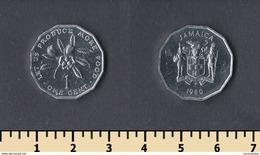 Jamaica 1 Cent 1980 - Jamaica