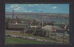 Canada. NS - Halifax. *Halifax As Seen From Citadel Hill...* Nueva. - Halifax