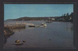 Canada. NS - Halifax. *Armdale. Peaceful Waterfront...* Nueva. - Halifax
