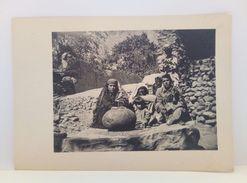The Pamirs Type Tajik - Tajikistan
