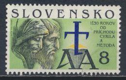 °°° SLOVENSKO - Y&T N°141 - 1993 °°° - Slovakia