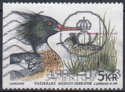SUECIA 1993 Nº 1771 USADO - Sweden
