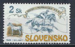 °°° SLOVENSKO - Y&T N°168 - 1994 °°° - Slovakia