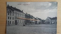 BILSEN - Place Du Marché - Bilzen