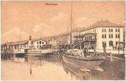 RORSCHACH. 27787 - SG St. Gallen