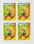France : Superbe Bloc De 4 Timbres Astérix N°Yvert 3228. - Frankreich