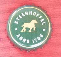Steenhuffel - Anno 1706 - Bière Belge Brasserie Palm (parfait état - Pas De Trace De Décapsuleur) Beer - Cerveza - Birra - Cerveza