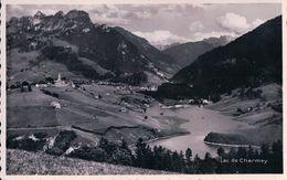 Lac De Charmey (12583) - VS Valais