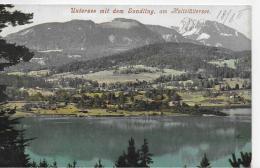 AK 0806  Untersee Mit Dem Sandling Am Hallstättersee - Verlag Brandt Um 1911 - Hallstatt