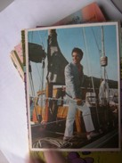 From The Flying Nun - Postkaarten