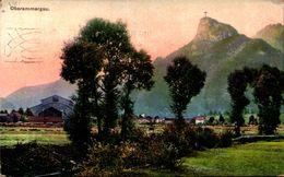 OBERAMMERGAU - Oberammergau
