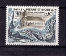 N* 439 NEUF** - St.Pierre Et Miquelon