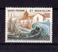 N* 440 NEUF** - St.Pierre Et Miquelon