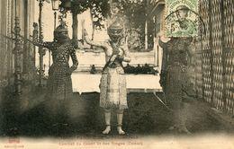 CAMBODGE(TYPE) DANSE - Kambodscha