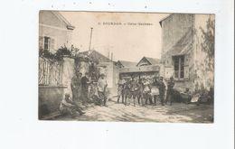 DOURDAN 11 USINE GAUTREAU (MILITAIRES) 1917 - Dourdan
