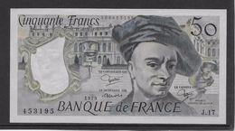 France 50 Francs Quentin De La Tour - 1979- Fayette N° 67-5 - Neuf - 1962-1997 ''Francs''