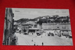 Hrvatska Fiume Rijeka Il Ponte Di Susak NV - Croatie