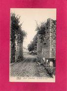 77 Seine Et Marne, Provins, La Porte De Jouy, () - Provins