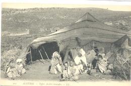 Algerie, Types Arabes Nomades - Algerije