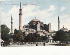 Turkey Constantinople - Turchia