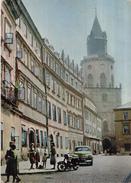 Polen/Polska/Pologne – Lublin - Kleur/color - Gebruikt/used - Zie Scan - Polen