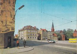 Polen/Polska/Pologne – Olsztyn/Allenstein - Kleur/color - 0ngebruikt/mint - Zie Scan - Polen