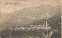 TAMBRE D'ALPAGO BELLUNO PANORAMA - Belluno