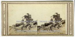 FOTOGRAFIA STEREOSCOPICA NAPOLI SOMMER & SEHLES NAPOLI - Stereoscopi