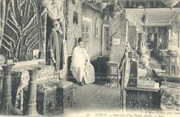 Tunesie, Tunis, Interieur D'un Bazar Arabe - Tunesië