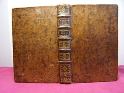 TRAITE DES AFFECTIONS VAPOREUSES DES DEUX SEXES M. Pomme 1769 - Libros, Revistas, Cómics