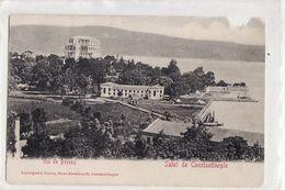 Turkey Constantinople . - Turchia