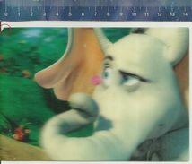 HORTON HEARS A WHO - DR. SEUSS - ELEPHANT - PC IN 3D - 2008 - Éléphants