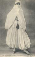 Algerie, Mauresque ( Costume De Ville) - Algerije