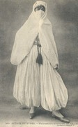 Algerie, Mauresque ( Costume De Ville) - Vrouwen