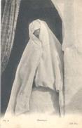 Algerie, Mauresque - Vrouwen
