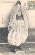 Algerie, Mauresque, Costume De Ville - Vrouwen